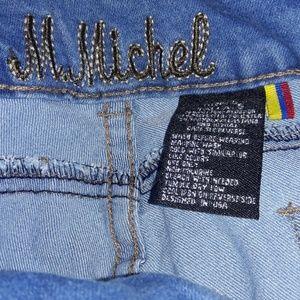 M.michel Jeans - Push Up colombian  jeans